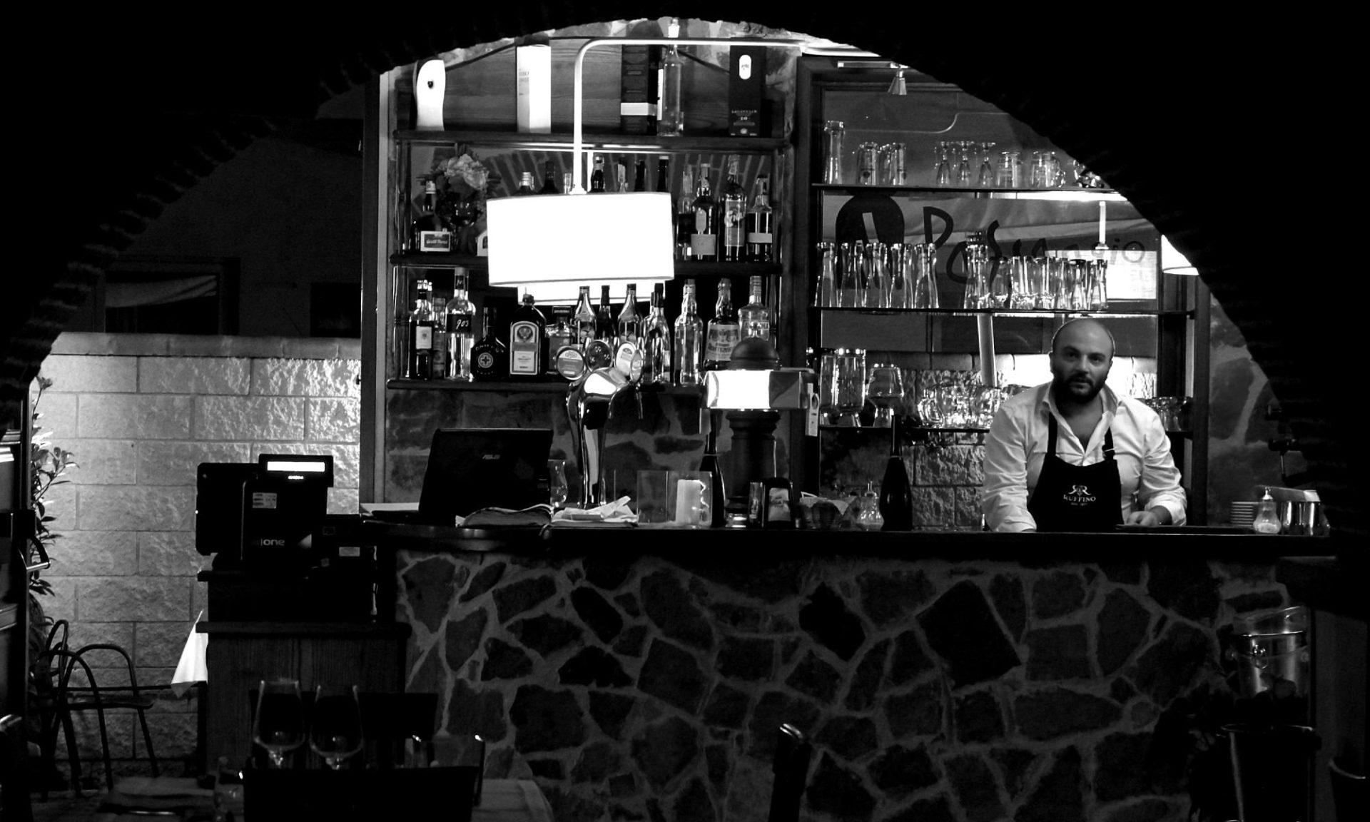 Il Passaggio ristorante pesce arezzo - bar